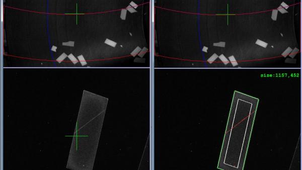 盈泰德的视觉检测设备研究