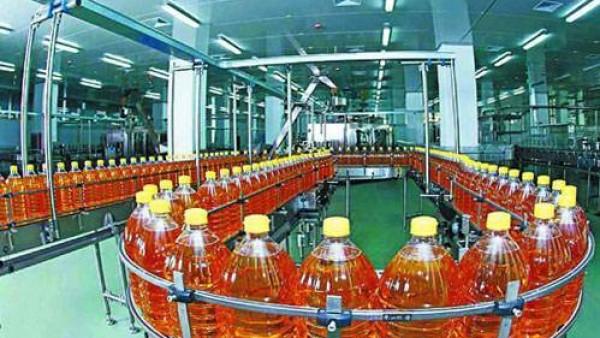 机器视觉检测在制药和食品饮料行业中的应用