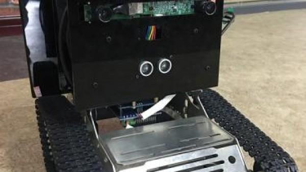 """嵌入式机器视觉技术或让机器的""""眼睛""""更敏锐"""