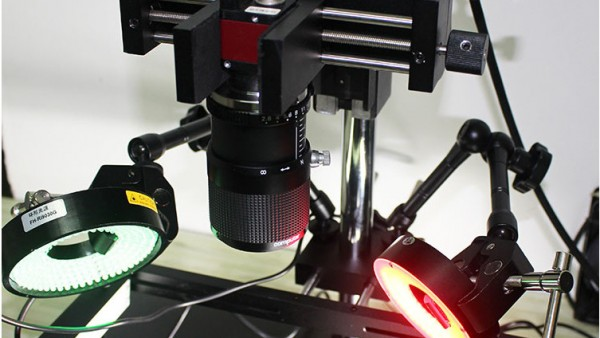 盈泰德科技:机器视觉系统的5个关键点