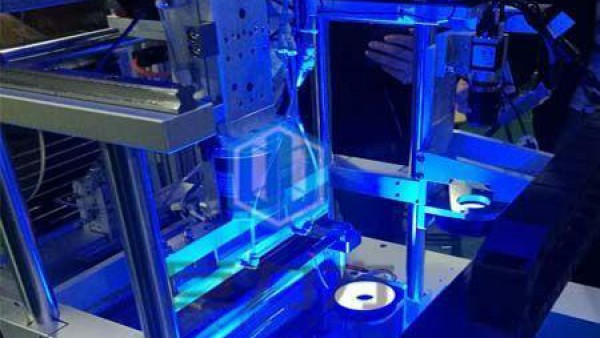 盈泰德科技介绍什么是机器视觉?及其技术优势有哪些?