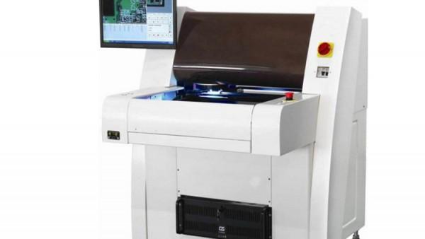 RVSTO全自动CCD光学筛选机