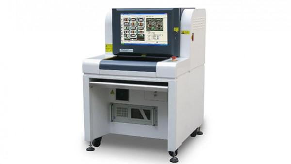 应用于生产电子安全令牌机的器视觉自动化解决方案