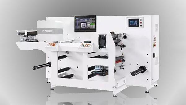 印刷检测设备