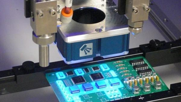 计算机视觉在工业环境中的应用 如视觉检测
