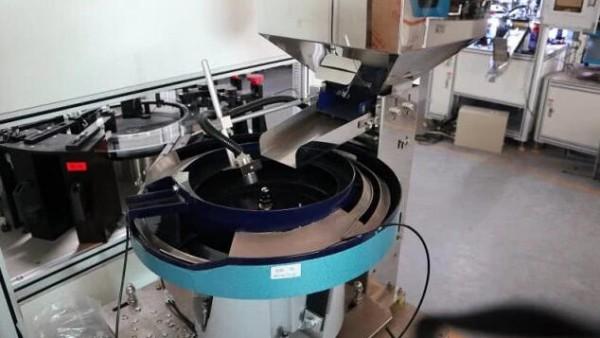 视觉检测设备的广泛应用 使用对工厂有那些好处