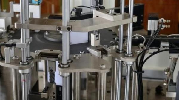 机器视觉检测:光学元器件表面的检测剖析