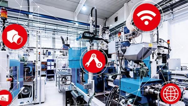 机器视觉技术的快速发展 在制造业中起到了重要的作用