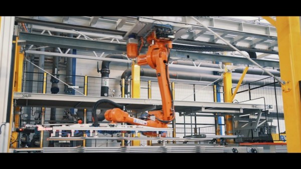 自动视觉检测机器系统和设备制造厂家