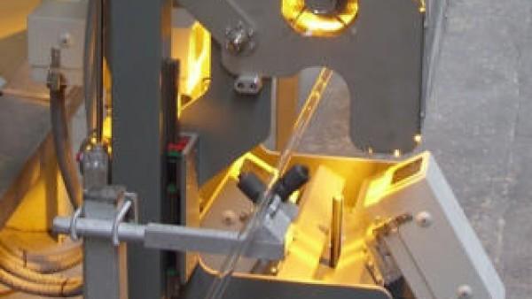 用于检测管道 技术玻璃生产的视觉系统