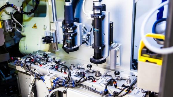 工业视觉检测系统 单张检测设备生产厂家