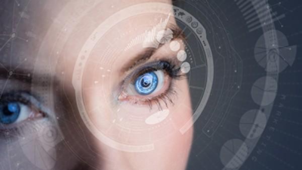 智能隐形眼镜的未来:这种嵌入式视觉技术的工作原理