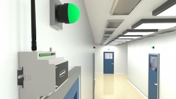 预测性维护和状态监控 机器视觉应用