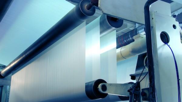 视觉表面检测在页面和印刷检测的应用