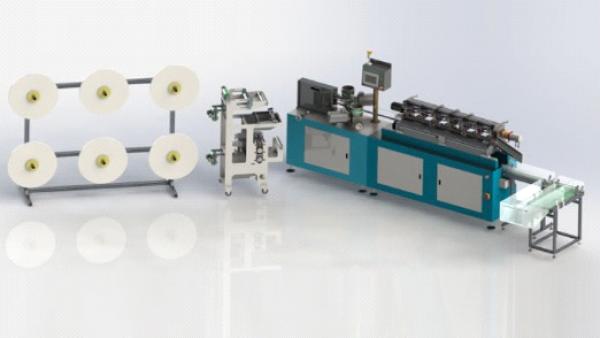 全自动纸吸管机器设备大概多少钱一台?