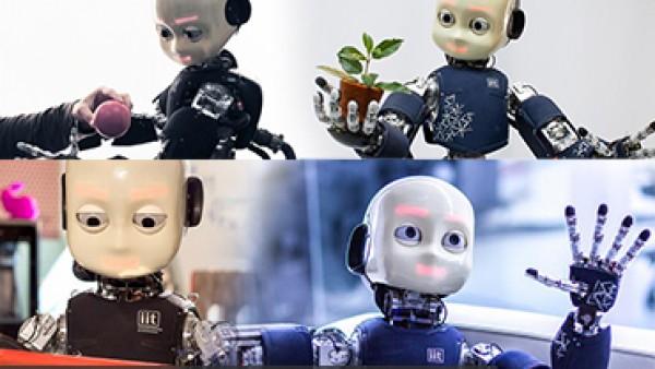 神经形态的嵌入式视觉与人形机器人
