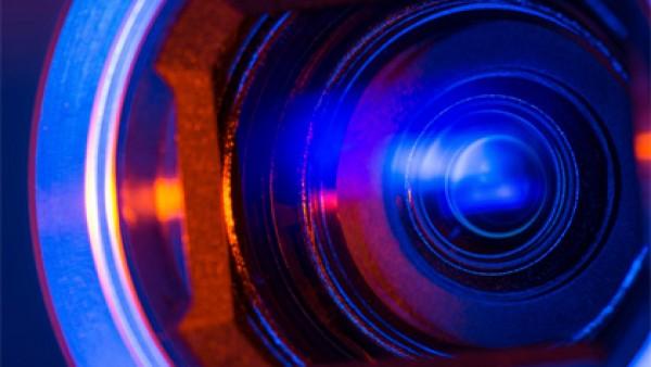 如何为您的应用选择合适的机器视觉镜头