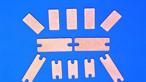 电子辅料检测,贵重电子材料缺陷检测