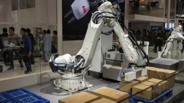 机器人视觉引导:机器视觉和机器人的当前发展方向在哪里?