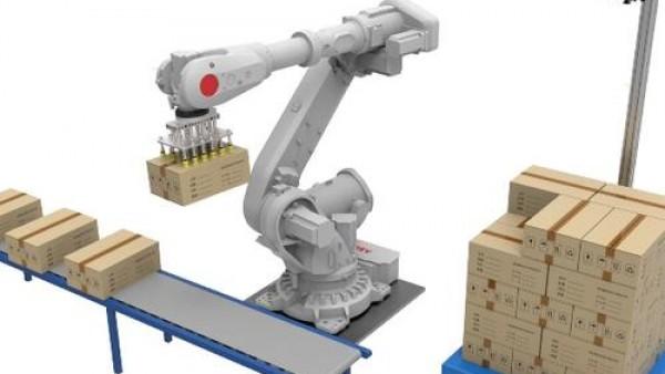 机器人视觉引导系统关键性技术介绍