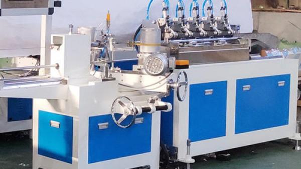 纸吸管生产设备