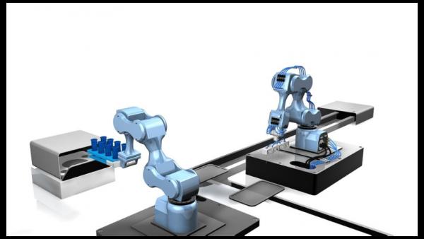 视觉检测设备在汽车零配件检测的解决方案
