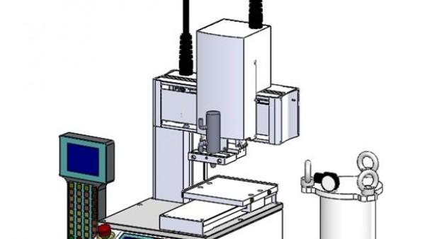 自动点胶机生产厂家,点胶机广泛应用介绍