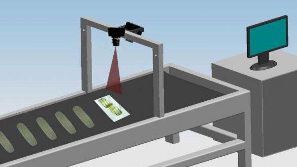 产品智能视觉检测系统,产品缺陷机器视觉检测系统