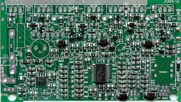 PCB板外观缺陷检测(检测准确率高)