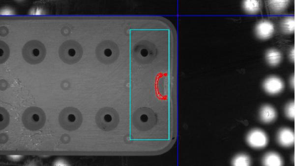 视觉外观检测案例,外观视觉检测设备系统