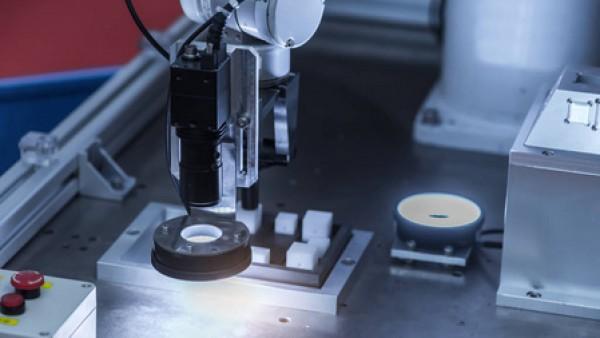 产品表面轻微划痕,用视觉检测设备能检测出来吗?