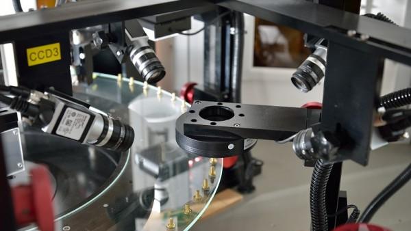 机器视觉检测与计算机视觉到底有什么区别?