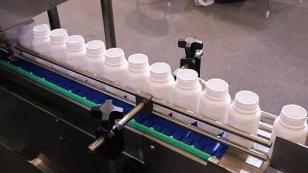 医药、食品行业产品的机器视觉检测应用