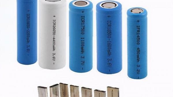 电池叠片外观机器视觉解决方案
