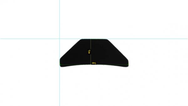 磁铁(磁芯)外观缺陷视觉检测设备