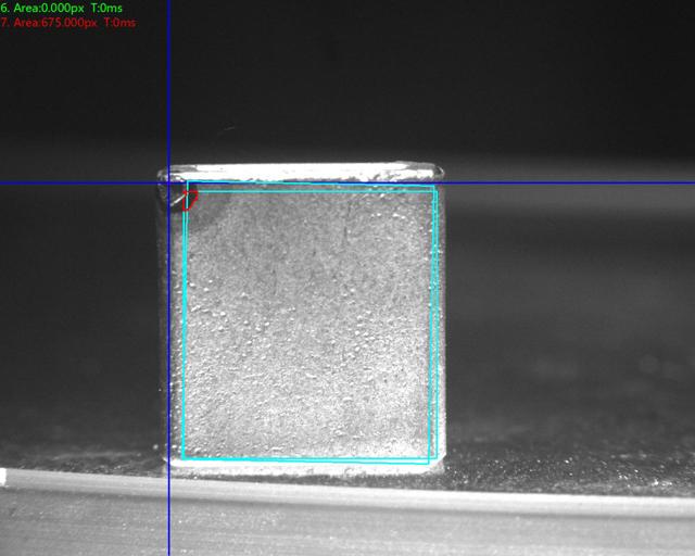 视觉功能检测设备