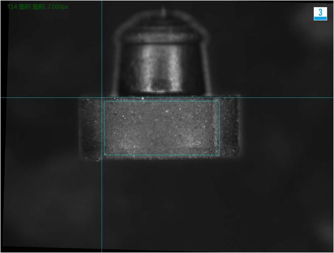 硅胶按键机器视觉检测设备