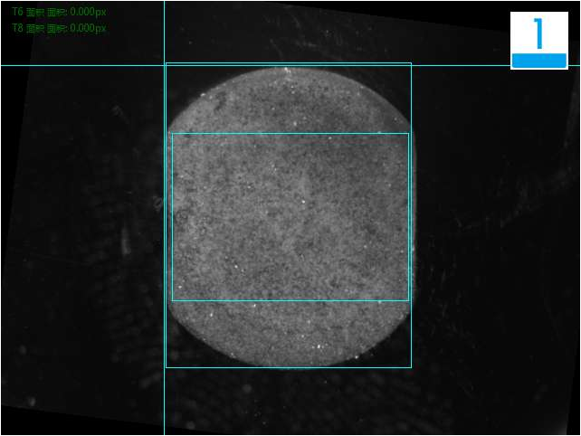 硅胶按键机器视觉检测设备检测橡胶件外观方案