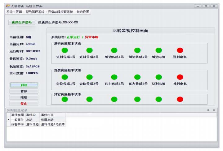 盈泰德视觉检测系统-机器视觉_视觉检测设备_3D视觉_缺陷检测