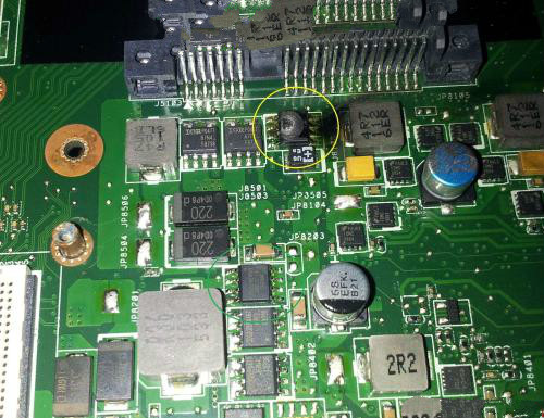 IC芯片外观检测自动化设备