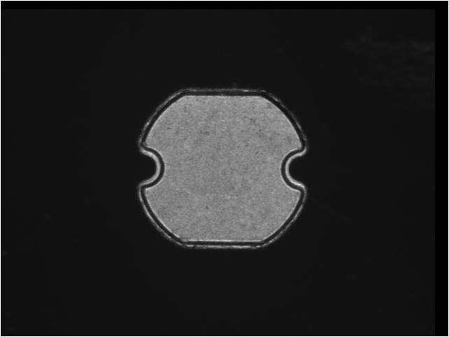 电子元器件视觉检测设备