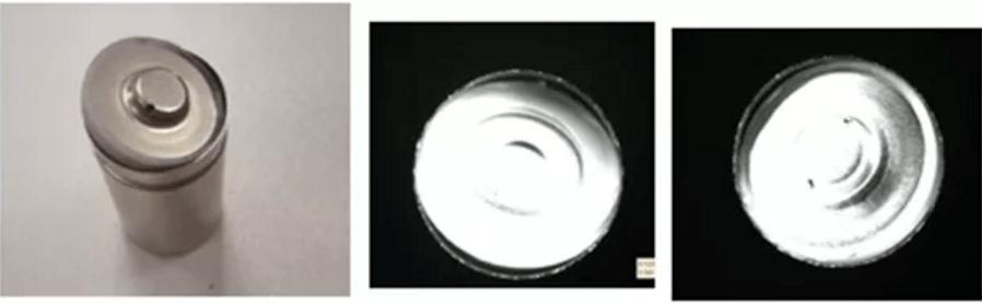 锂电池视觉检测:锂电池尺寸外观瑕疵检测方案-机器视觉_视觉检测设备_3D视觉_缺陷检测