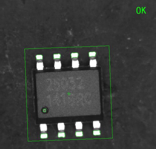 3C电子产品机器视觉检测系统方案-机器视觉_视觉检测设备_3D视觉_缺陷检测