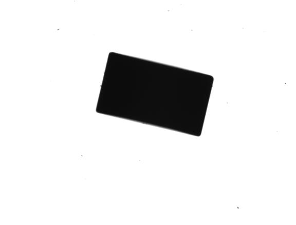 磁铁(磁芯)表面外观瑕疵缺陷视觉检测案例-机器视觉_视觉检测设备_3D视觉_缺陷检测