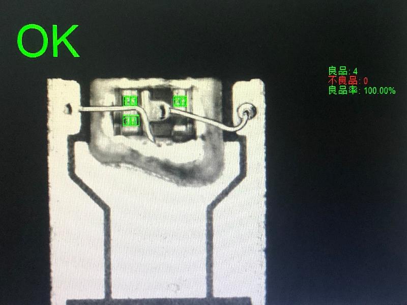 工业视觉系统为何在模具中被广泛使用?-机器视觉_视觉检测设备_3D视觉_缺陷检测