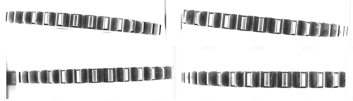 链轮(齿轮)外观缺陷视觉检测系统方案-机器视觉_视觉检测设备_3D视觉_缺陷检测