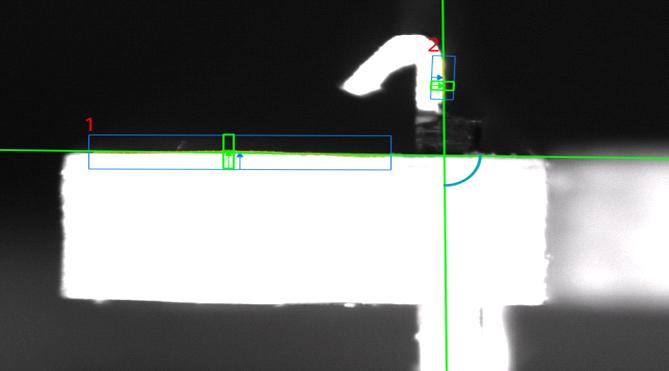 PCB板焊片外观视觉检测