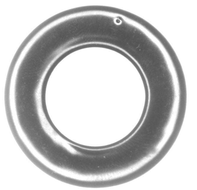 铁硅铝磁芯瑕疵缺陷视觉检测系统-机器视觉_视觉检测设备_3D视觉_缺陷检测