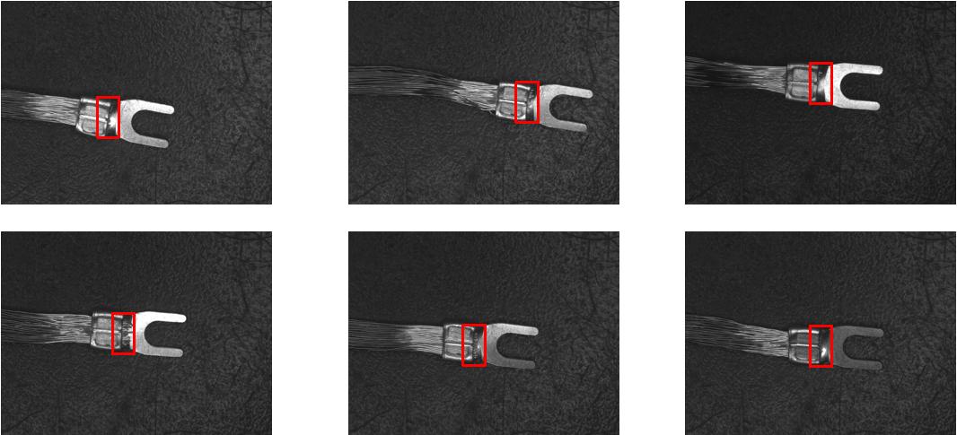线材缺陷检测(线材视觉检测识别系统)-机器视觉_视觉检测设备_3D视觉_缺陷检测